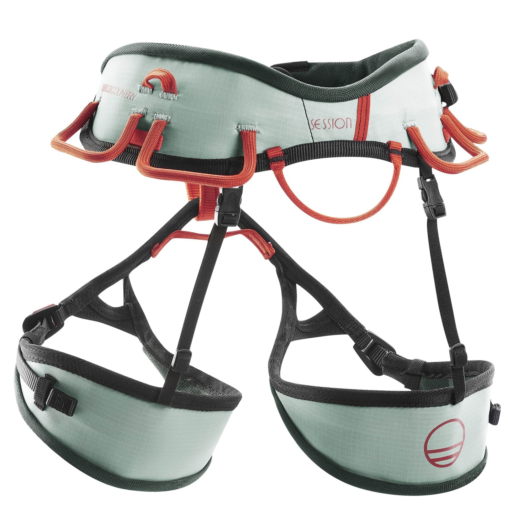 Wild Country Session Harness Women's