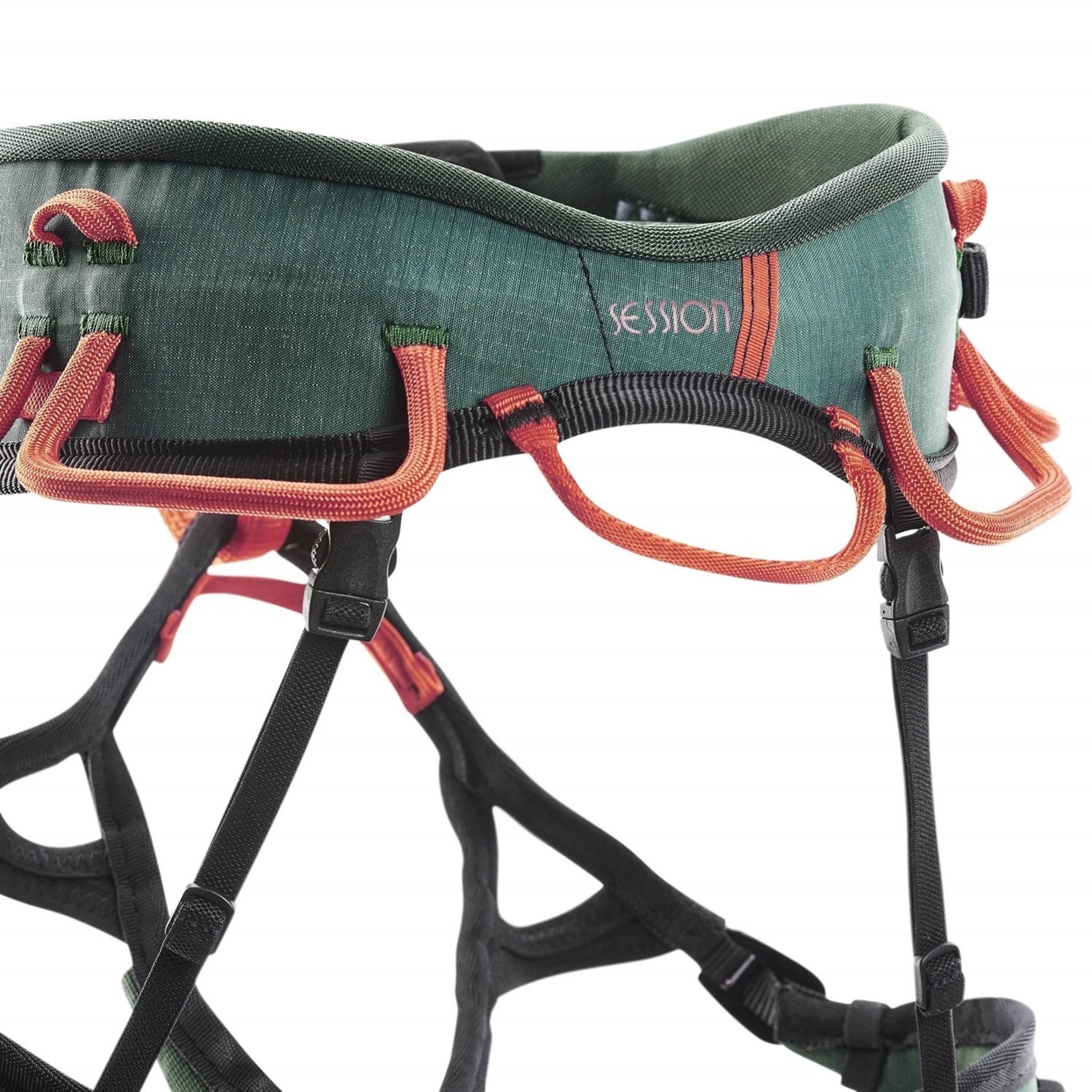 Wild Country Session Harness Men's