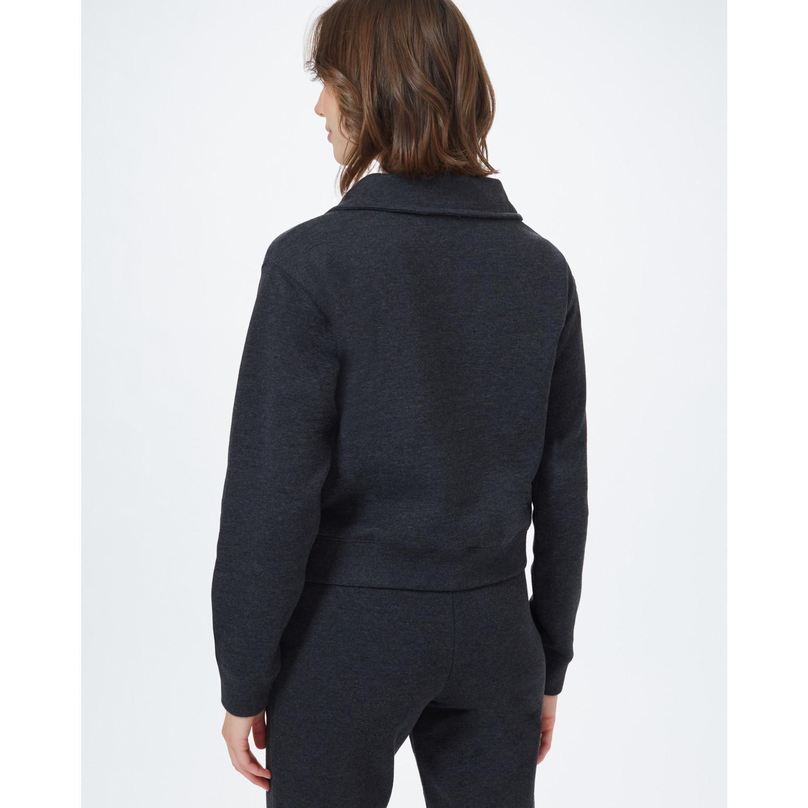 tentree® Women 1/4 Zip Fleece