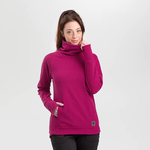 OR Outdoor Research Women's Trail Mix Cowl Pullover