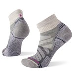 Smartwool Women's Hike Light Cushion Color Block Pattern Ankle