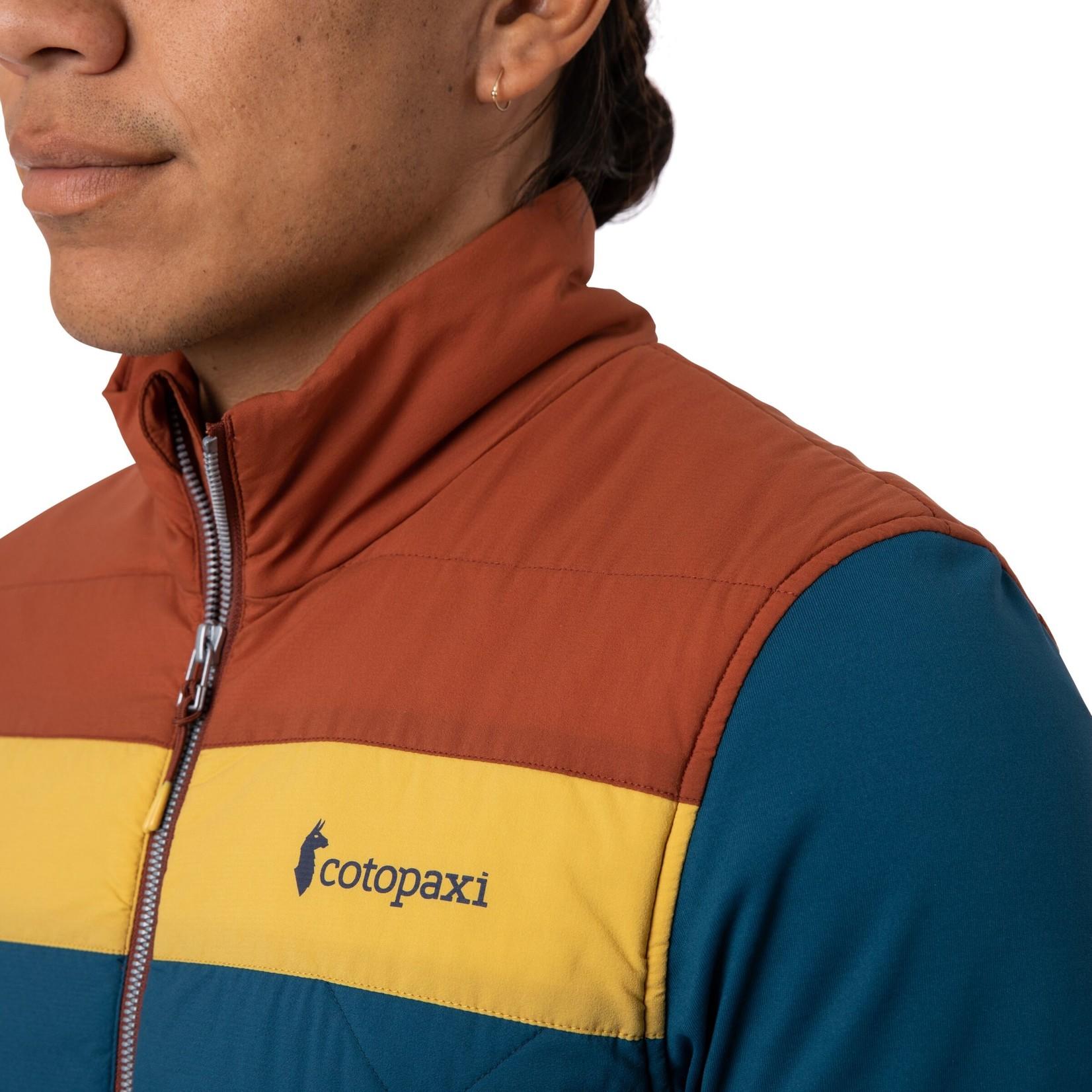 Cotopaxi Men's Monte Hybrid Jacket