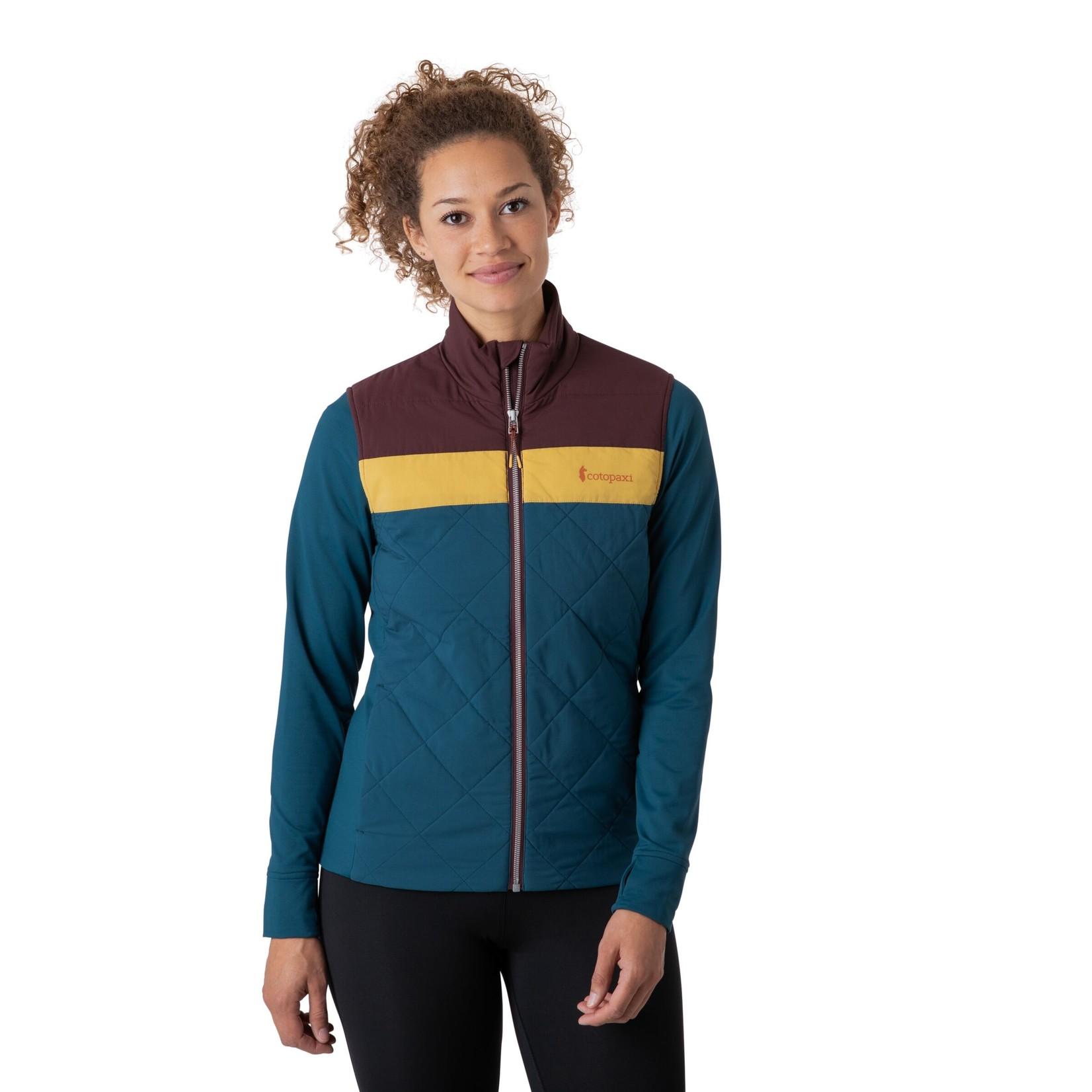 Cotopaxi Women's Monte Hybrid Jacket