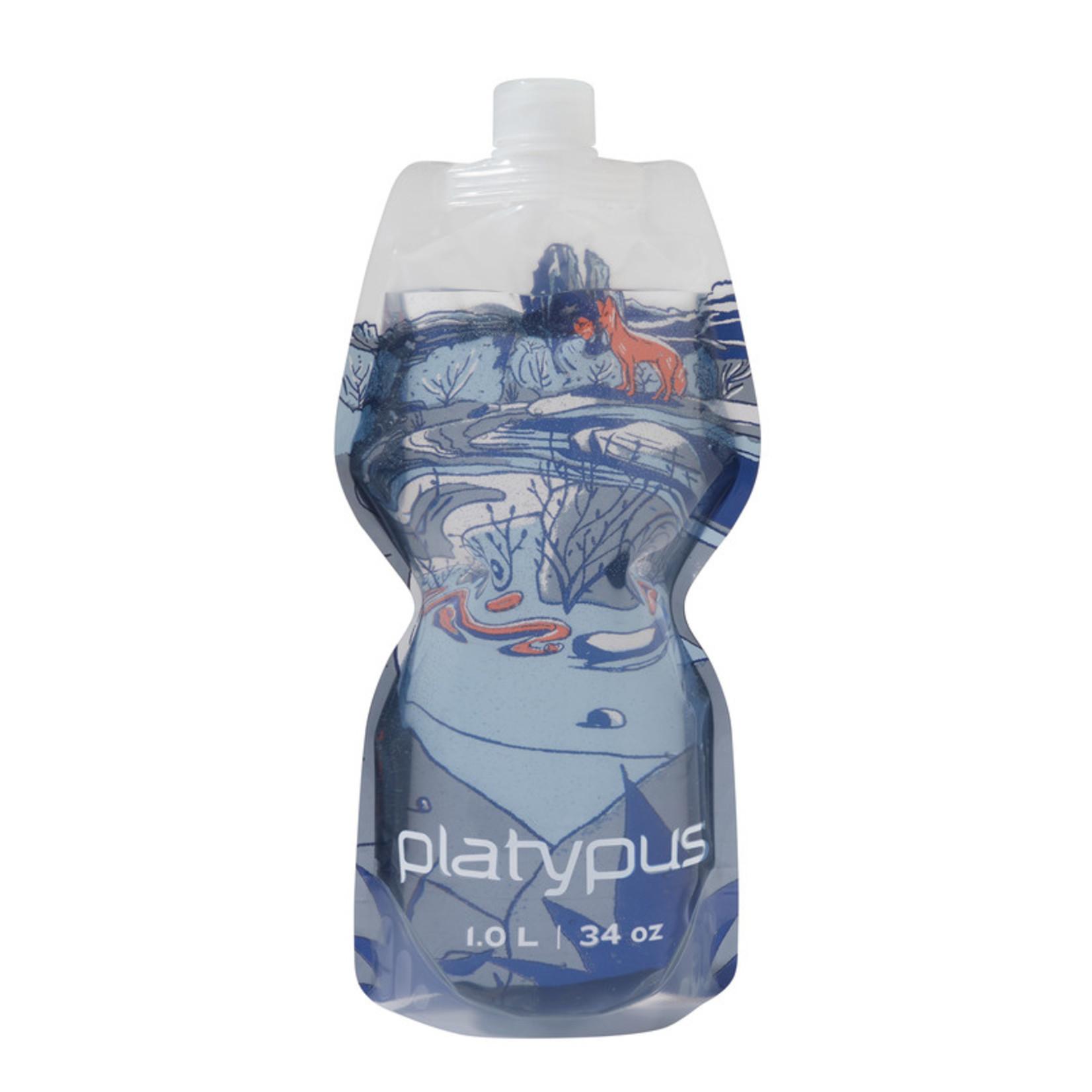 Platypus SoftBottle™  1.0L