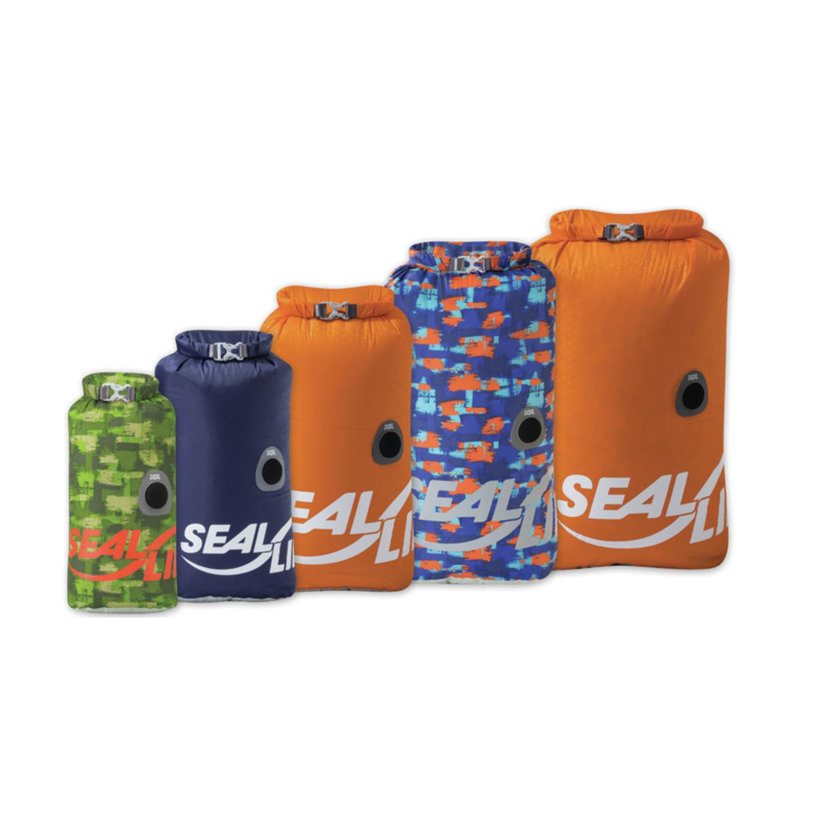 SealLine Blocker™ PurgeAir™ Dry Sack