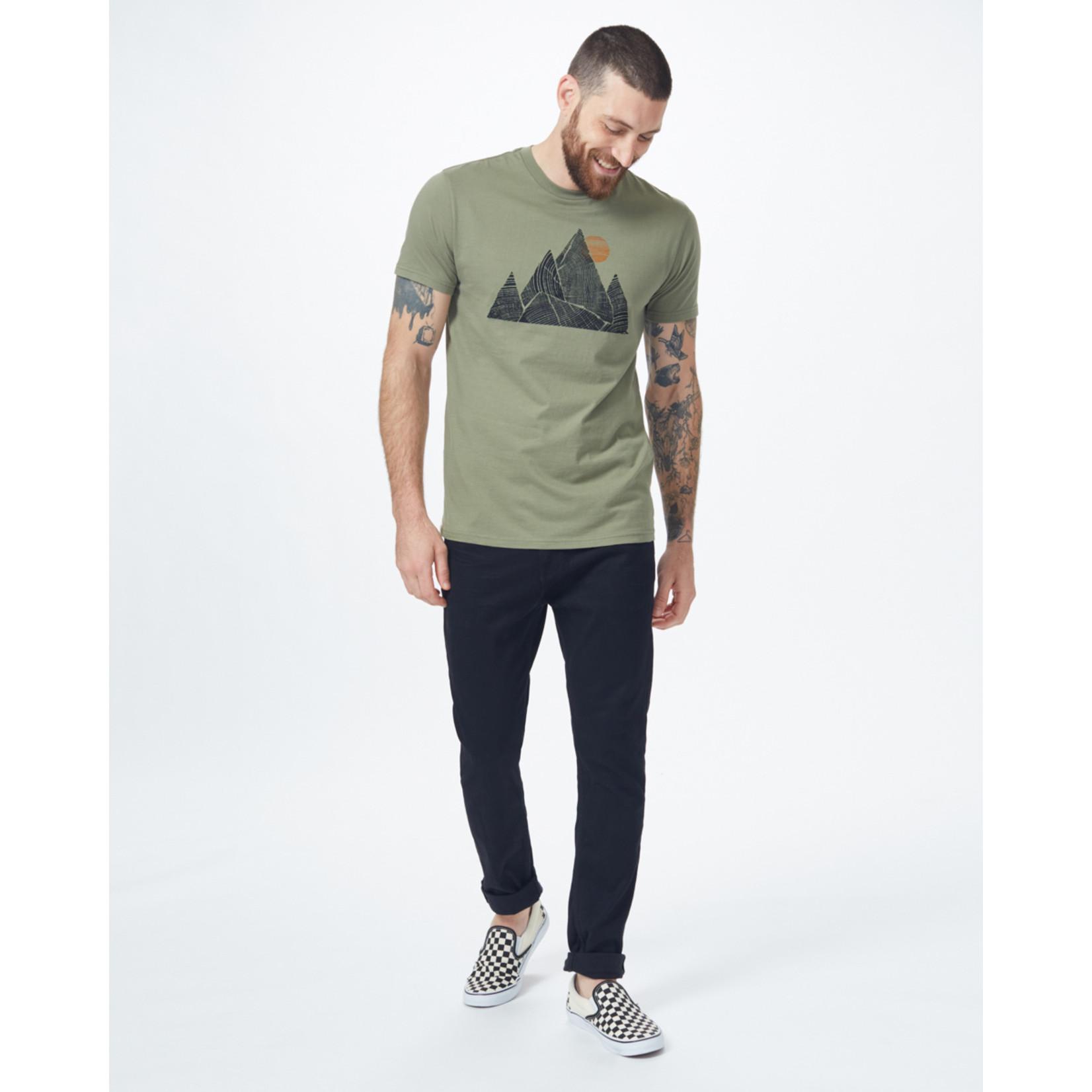 tentree® Men Peak T-Shirt