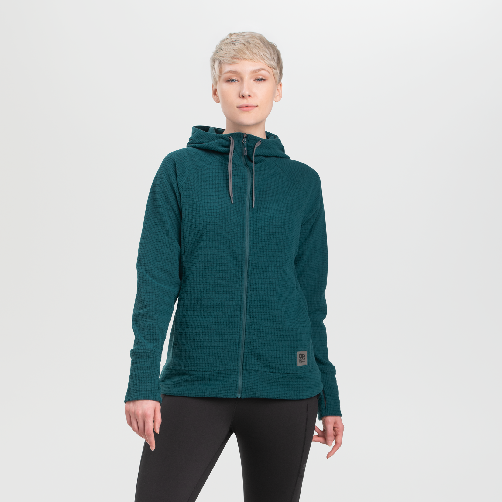 OR Outdoor Research Women's Trail Mix Hoodie
