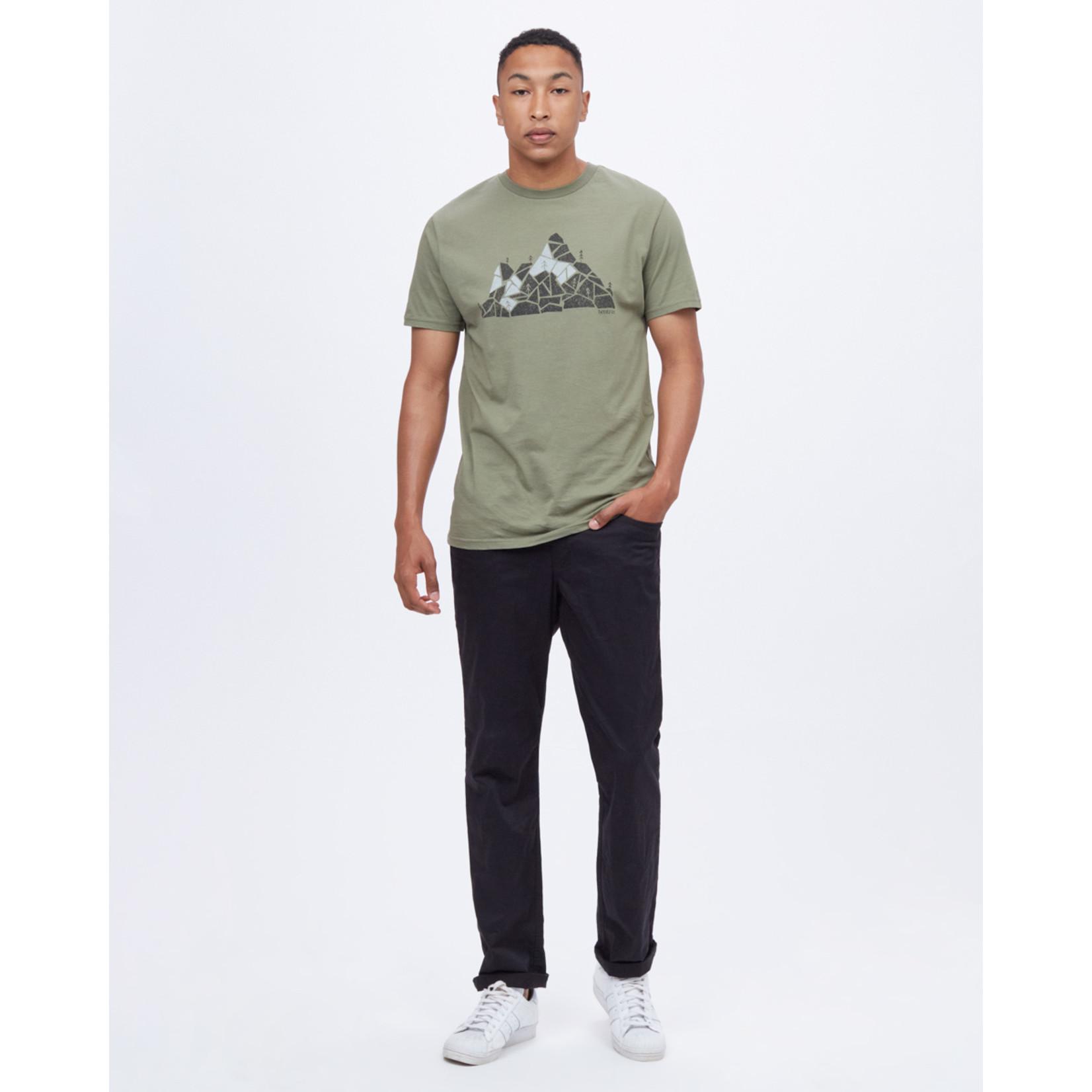 tentree® M Bouldering T-Shirt