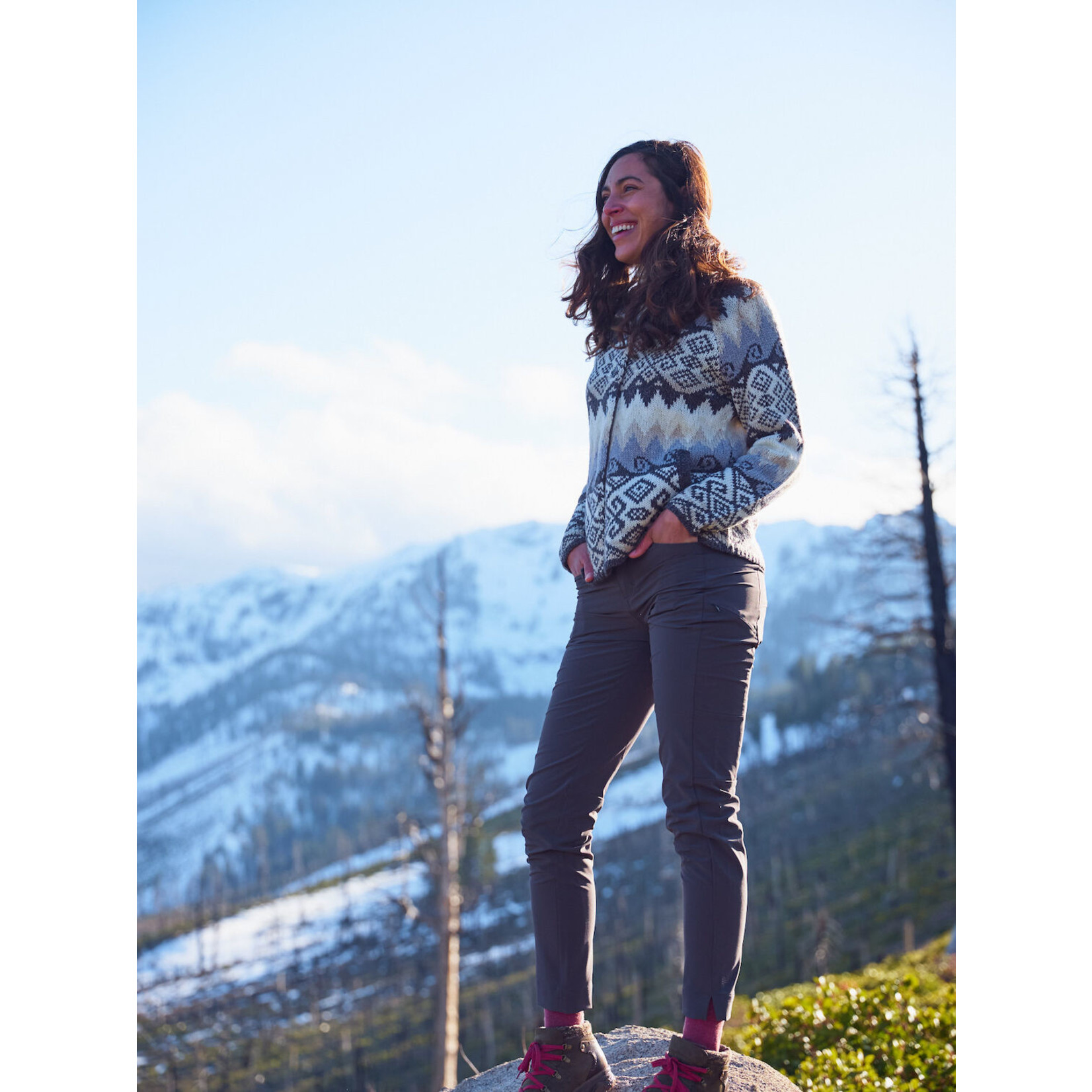 Royal Robbins Alpine Mtn Pro Pant