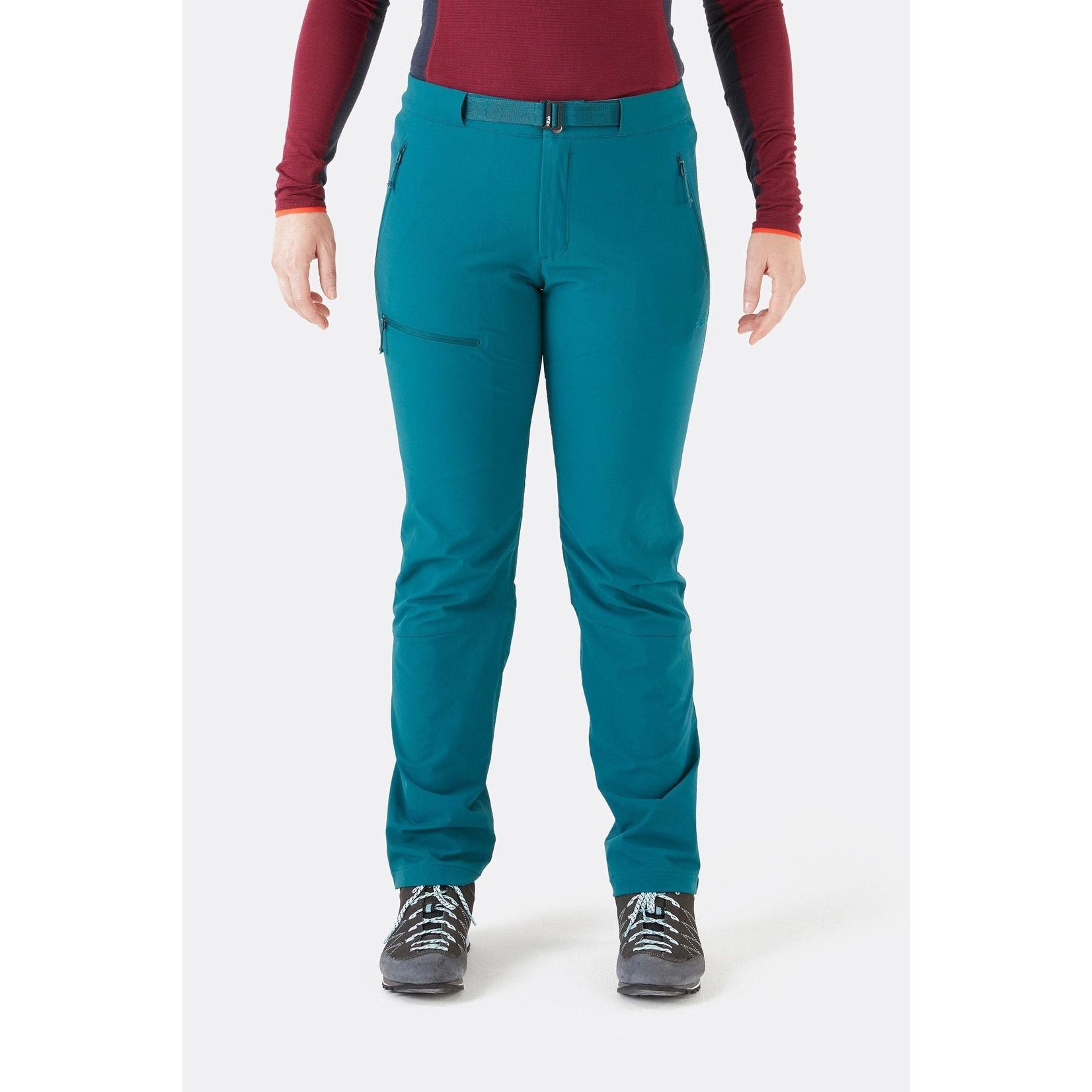 RAB Women's Incline AS Softshell Pants