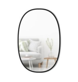 Hub Oval Mirror 24X36in