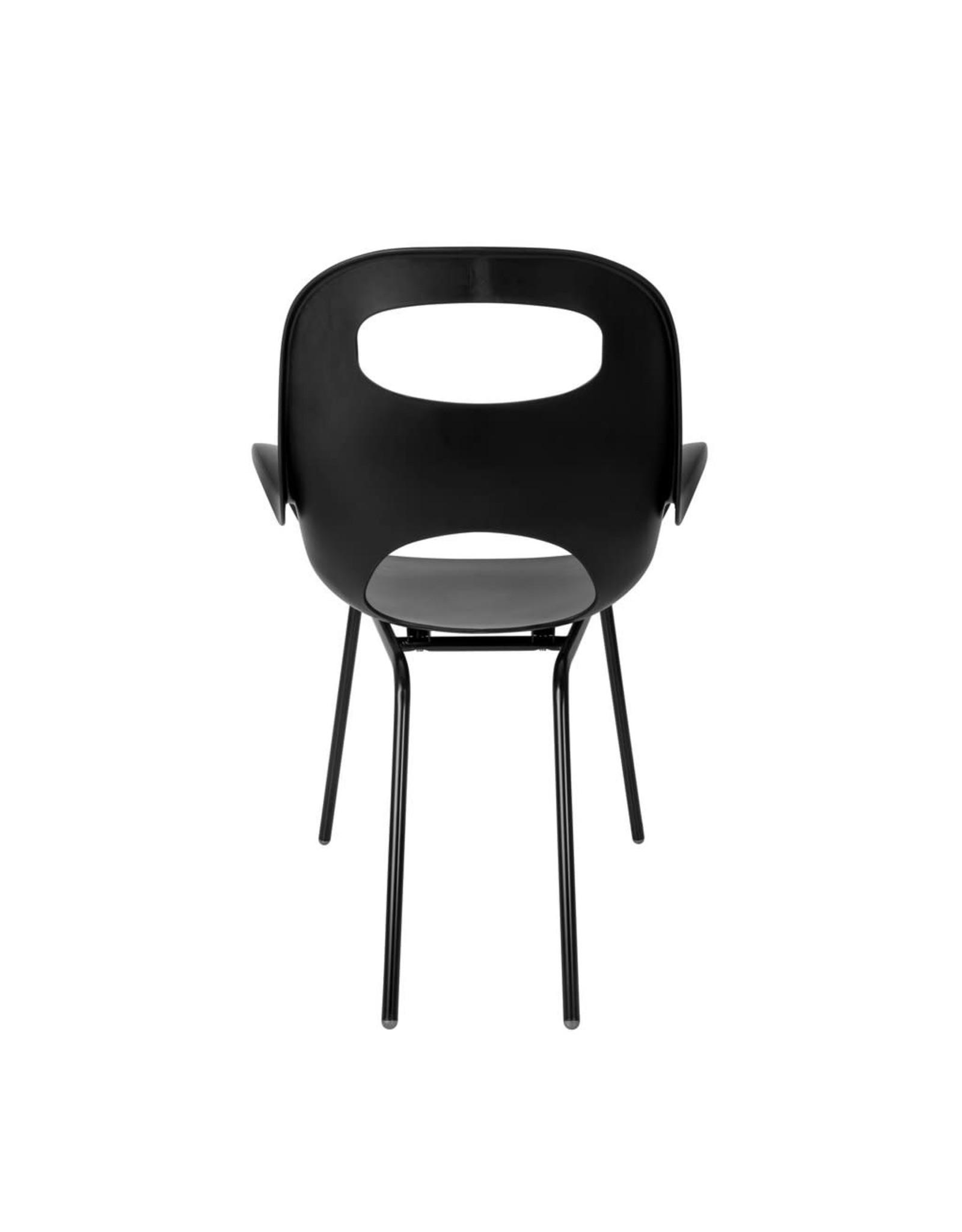 Oh Chair Black