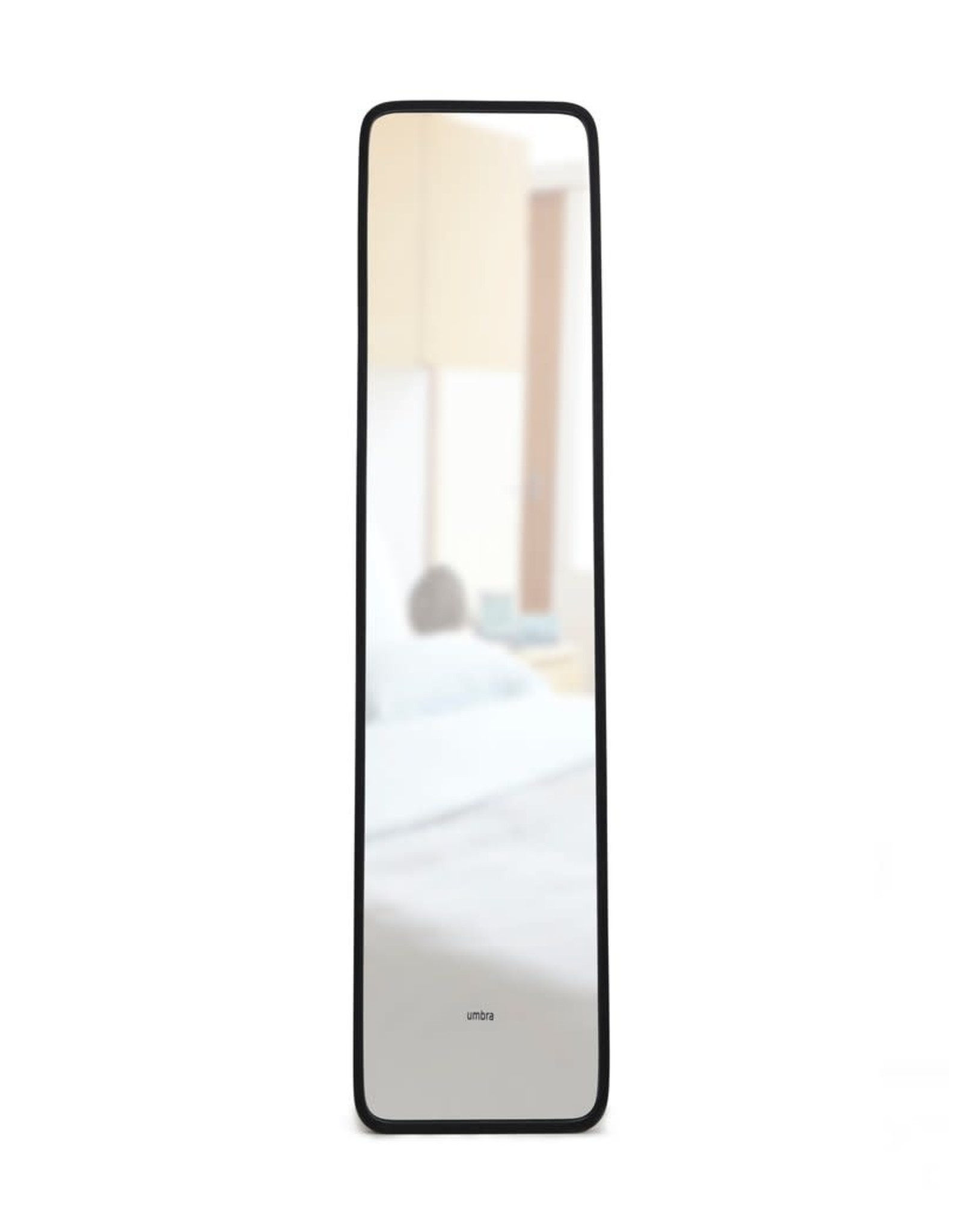 Hub Leaning Mirror