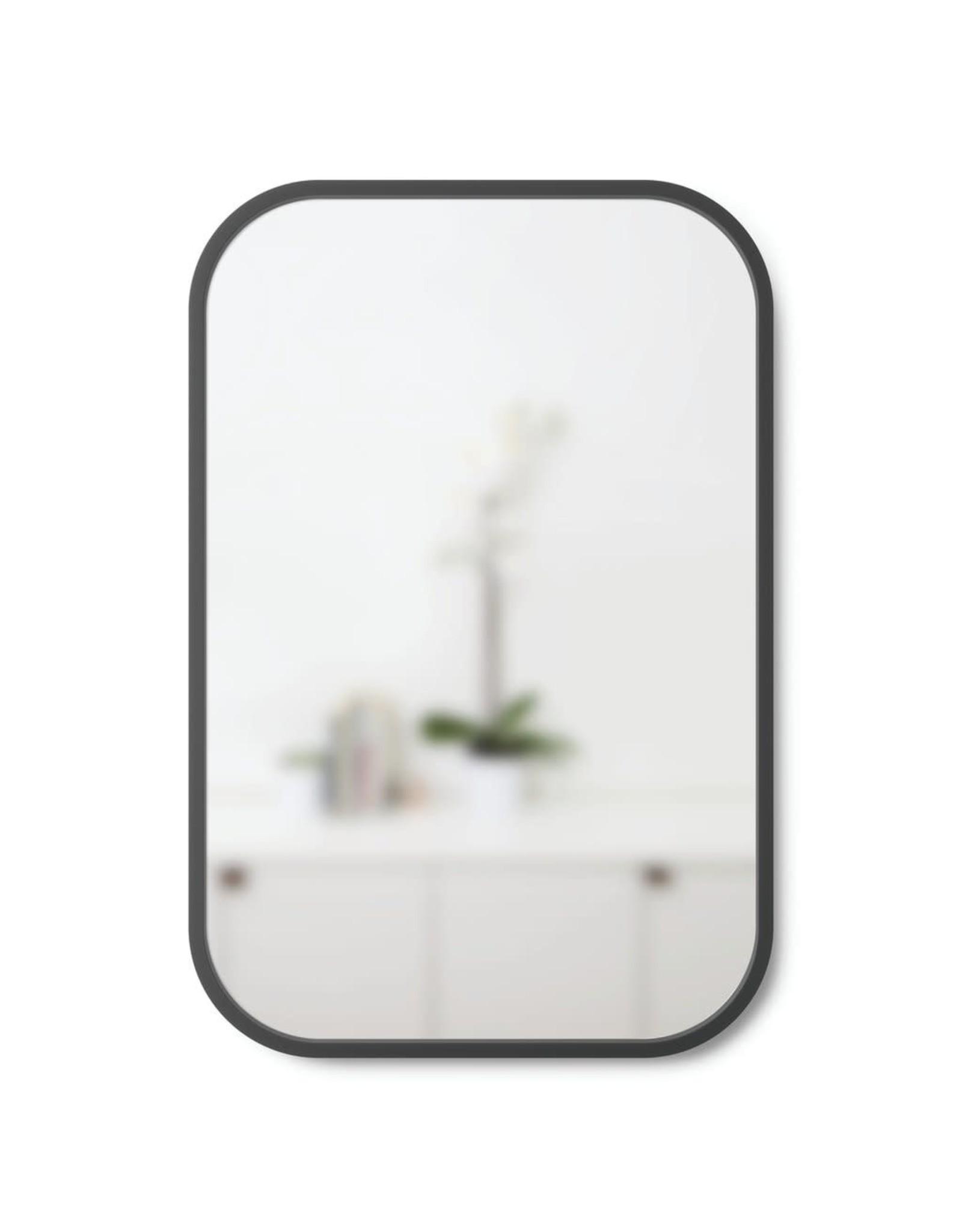 Hub Rectangle Mirror