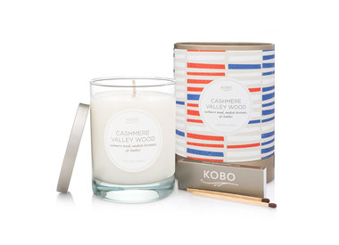 Candles & Home Fragrances