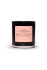 June's Candle