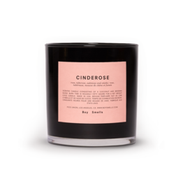 Cinderose Candle