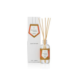 Mahogany Library - Room Diffuser 4 oz