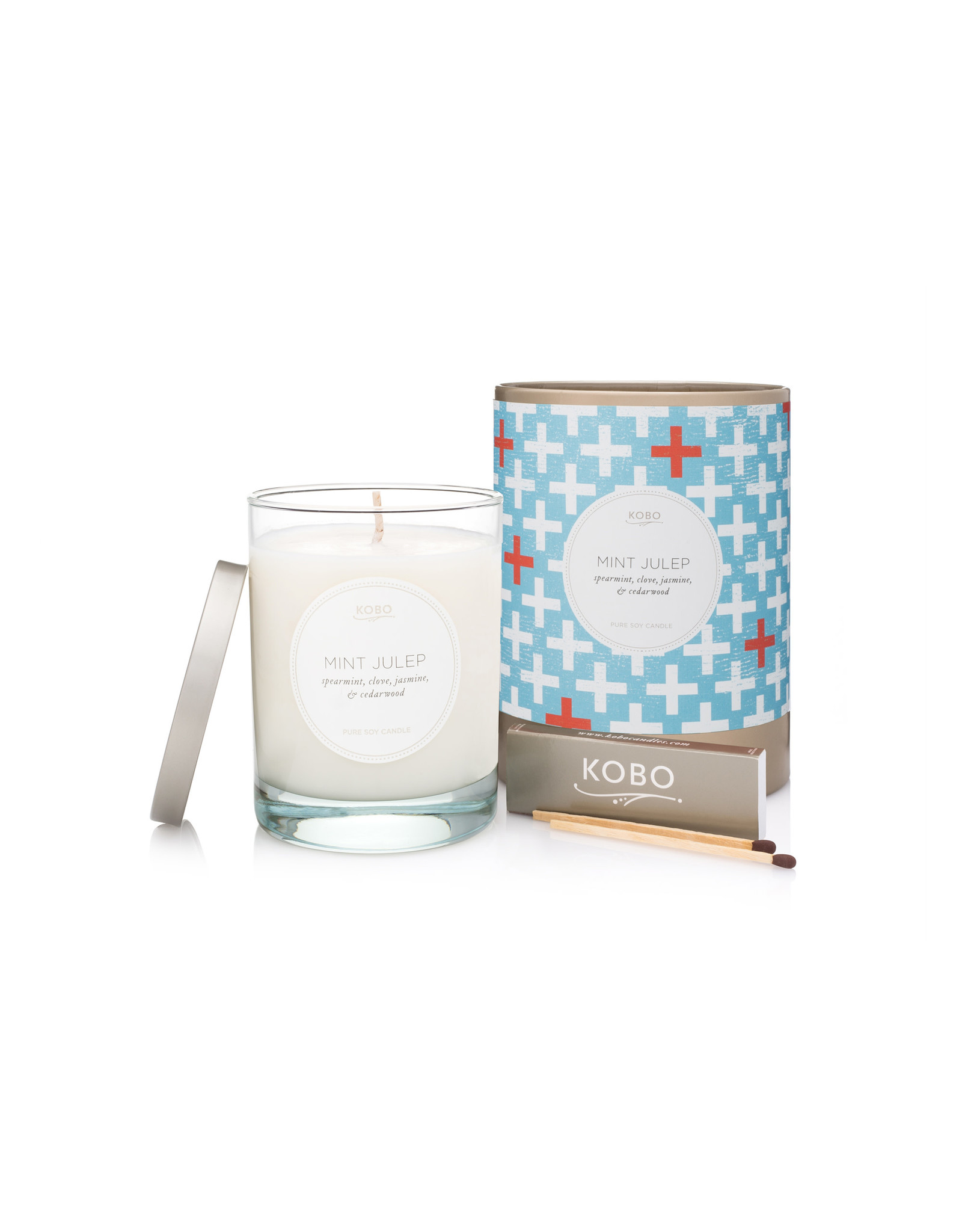 Mint Julep Candle