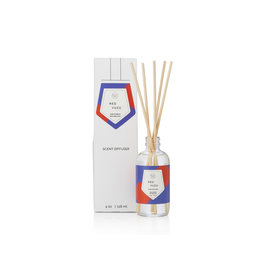 Red Yuzu 4oz Reed Diffuser