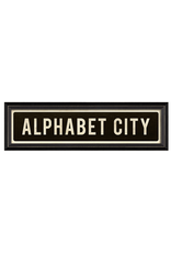 Alphabet City Sign