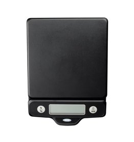 OXO 5LB Food Scale with Pull Out Display in Black