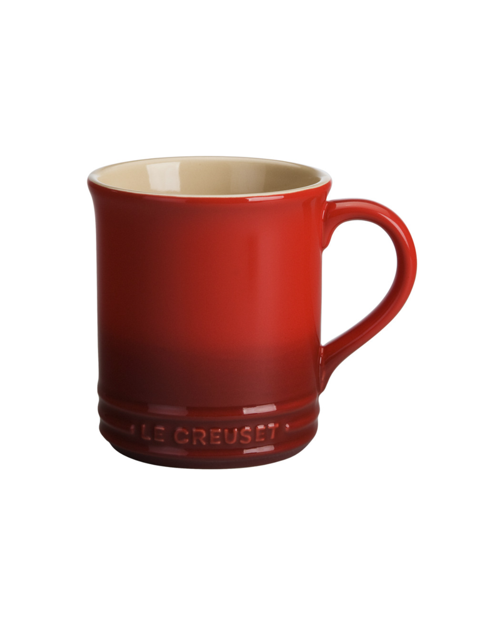Le Creuset Stoneware Mug 12oz - Cerise