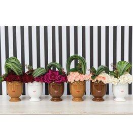 Small Celfie Vase