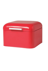 Bakery Box in Red