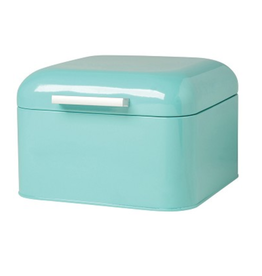 Bakery Box in Turquoise