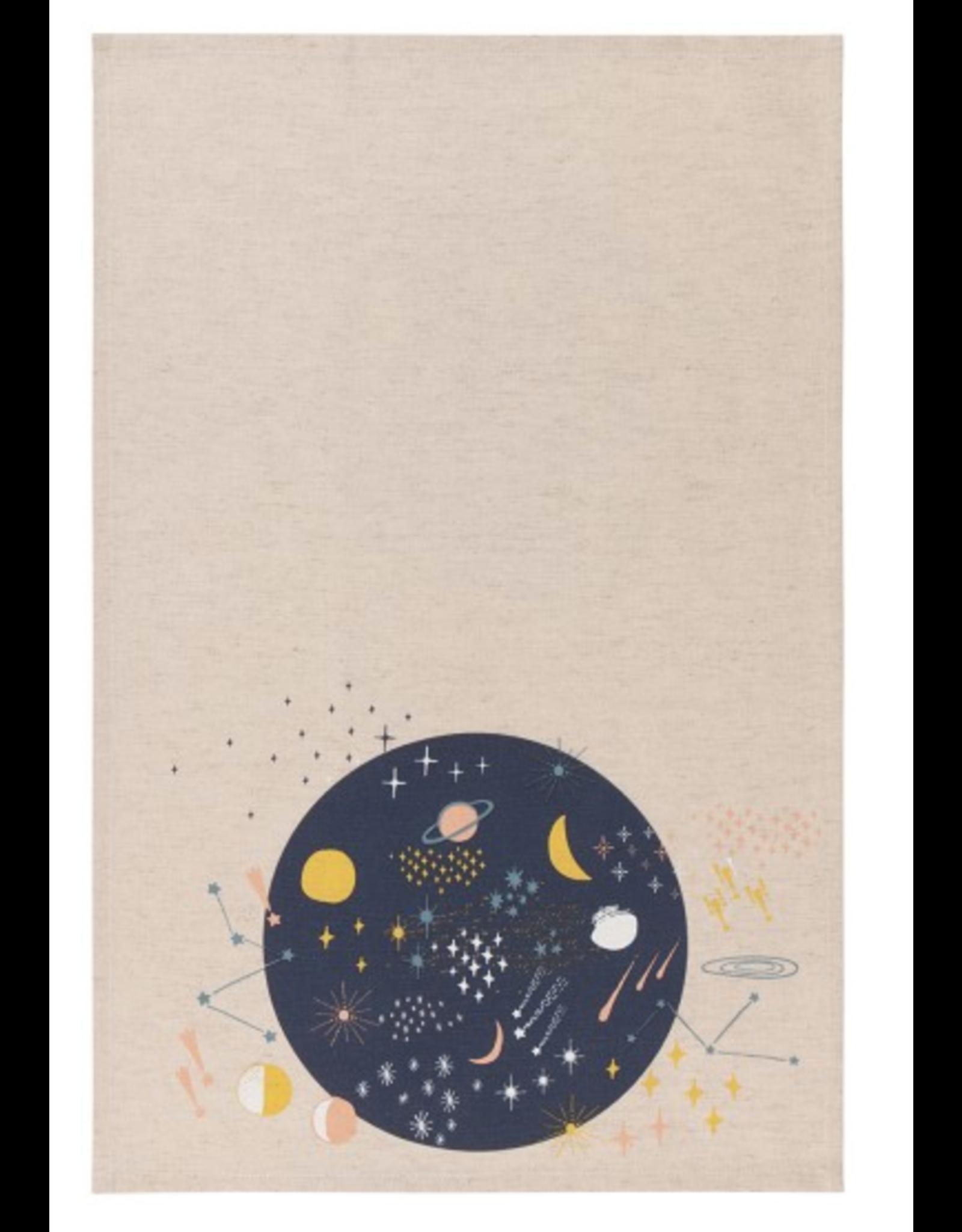 Set of 2 Cosmic Dishtowels