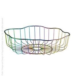 Glimmer Centerpiece Bowl