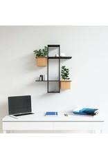 Cubist Multi Shelf