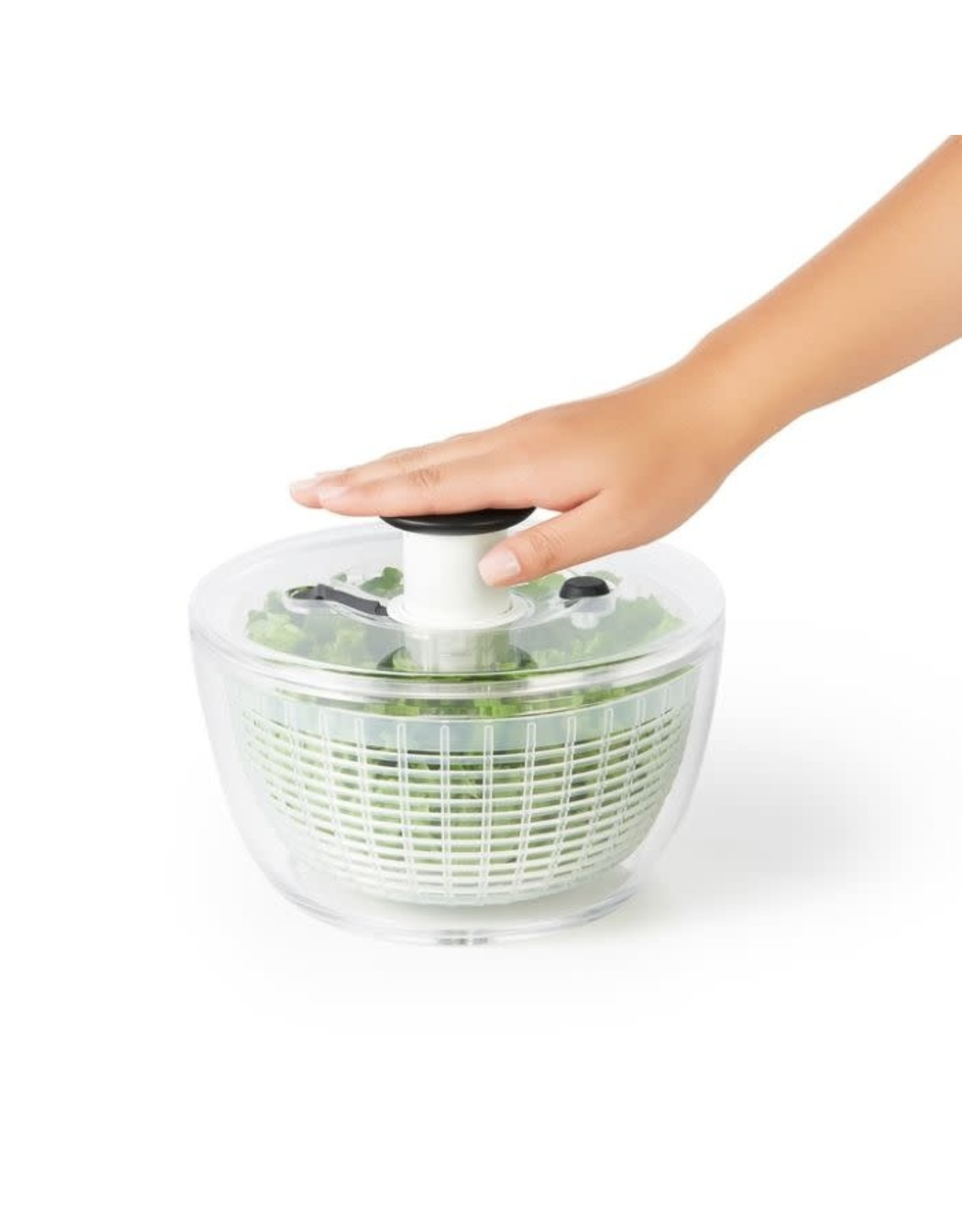 OXO Little Salad & Herb Spinner