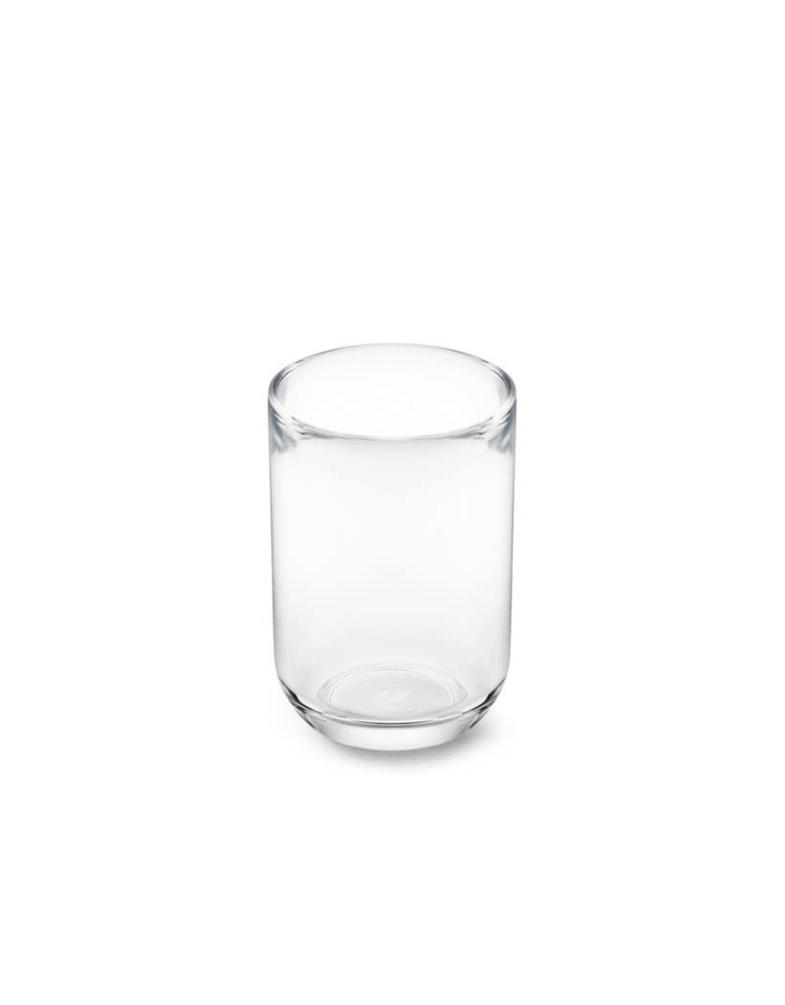 Junip Tumbler in Clear Acrylic
