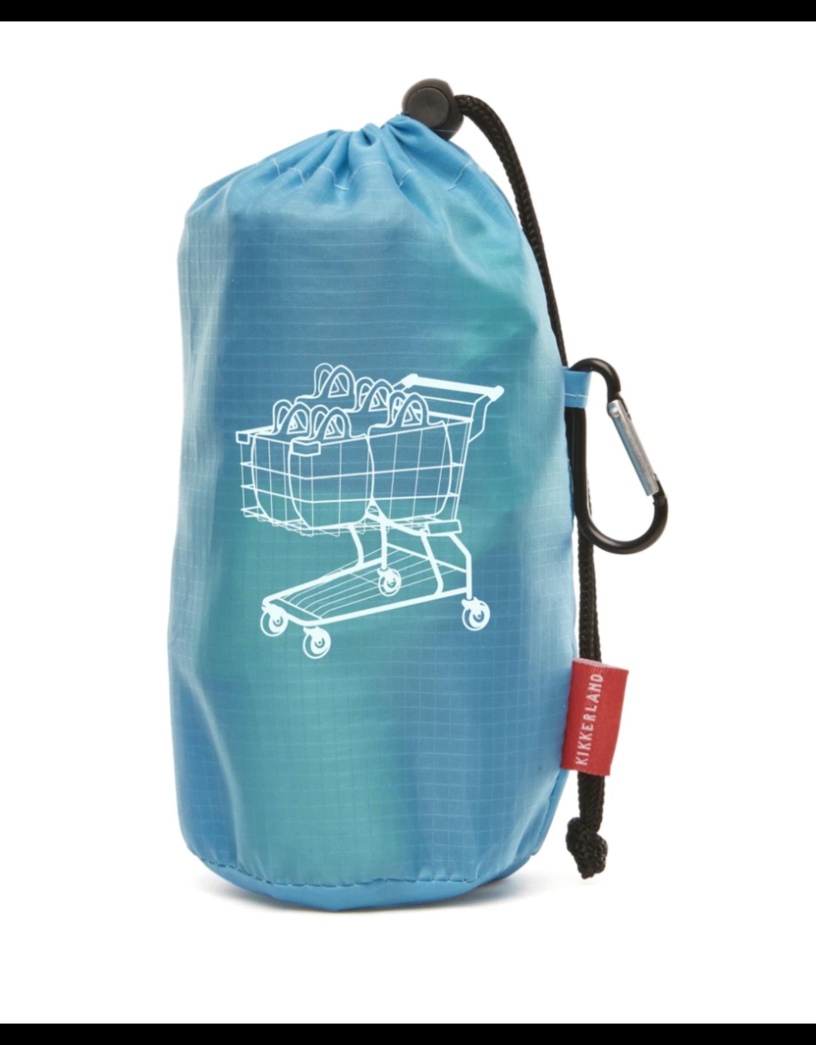 Set of 5 Shopping Bags
