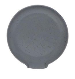 Spoon Rest in Speckle Grey