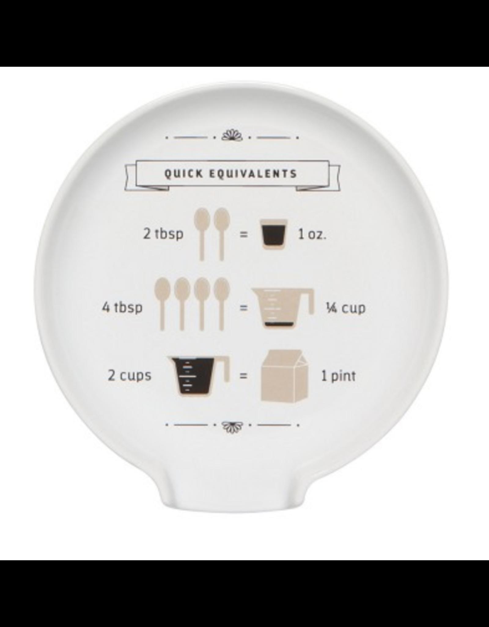 Spoon Rest Kitchen Conversions
