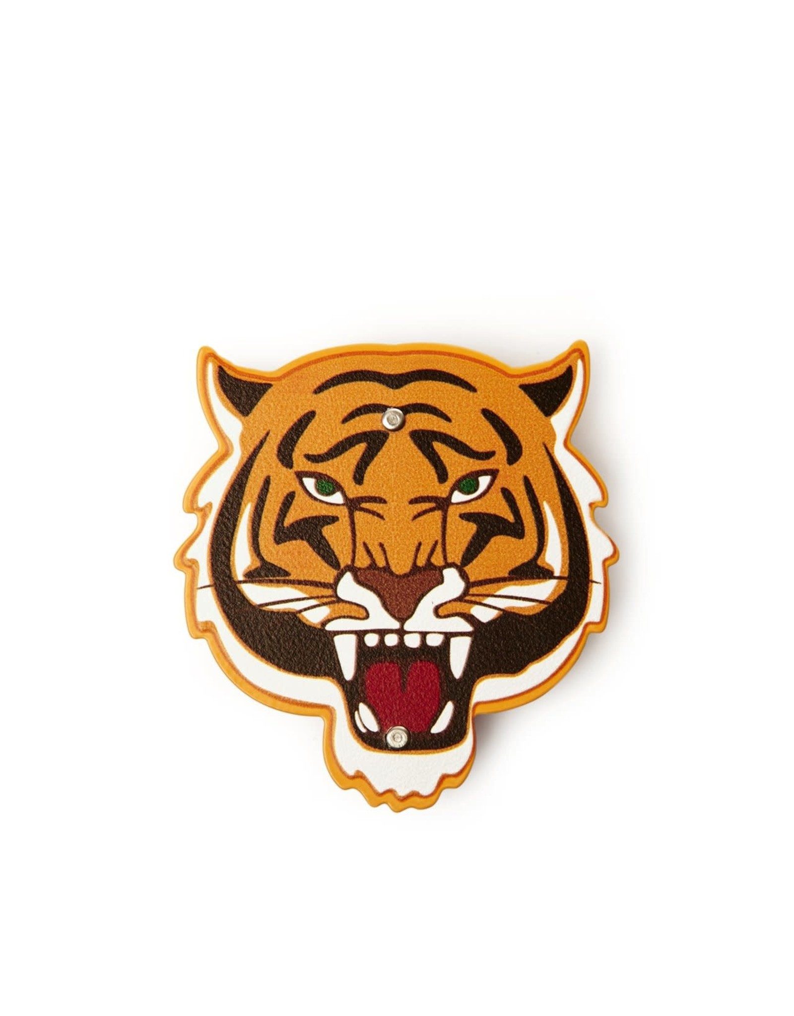 Tiger Bottle Opener