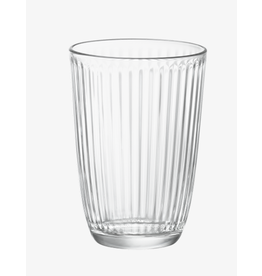 Line Long Water Glass - 13.25oz
