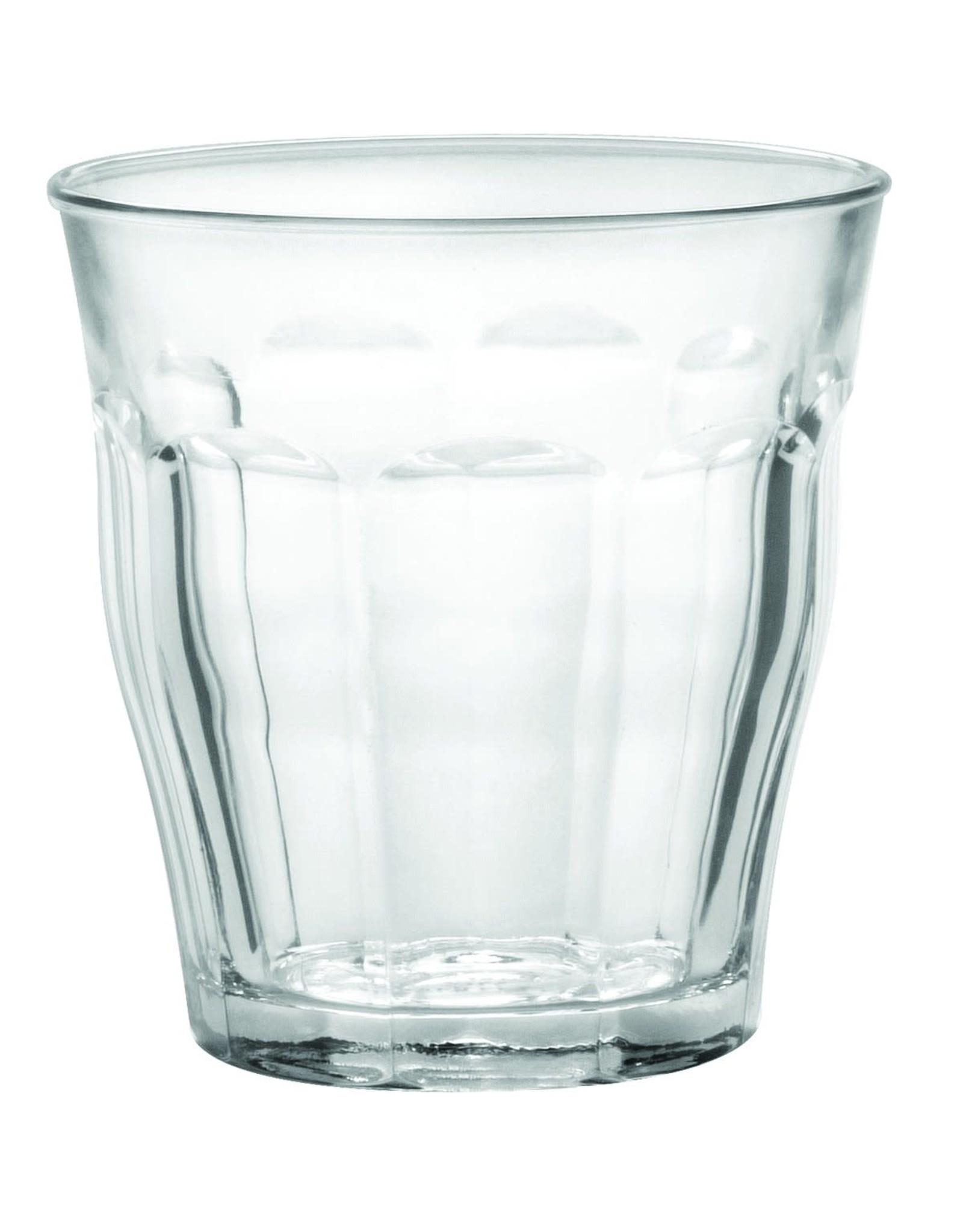 Picardie Clear Tumbler 10.875 oz