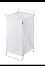 Tower Laundry Hamper White