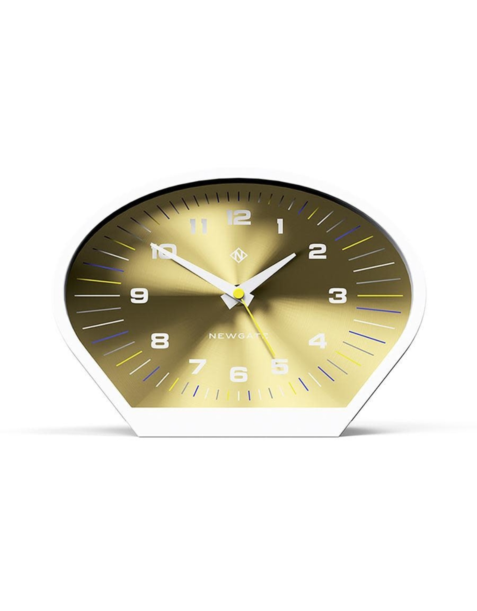 Space Cowboy Mantel Clock