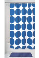 ITD Fabric Shower Curtains