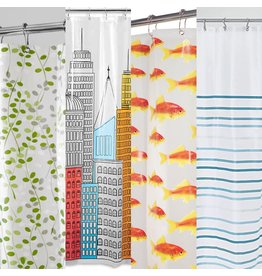 ITD PEVA Shower Curtains