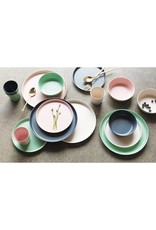 NOW Ecologie Dinner Plates (set/4) - Tranquil