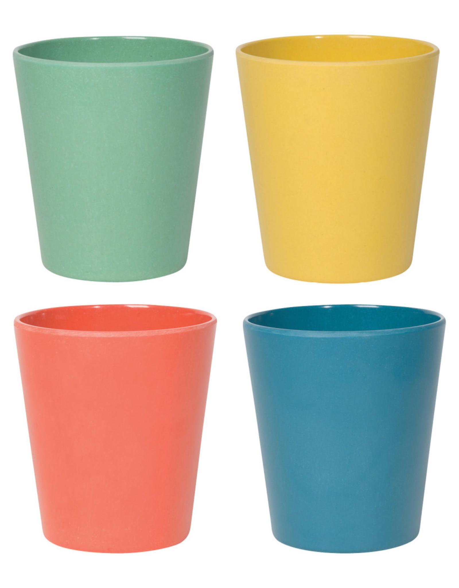 NOW Ecologie Cups (set/4) - Fiesta