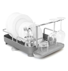 UMB Holster Dish Rack in Charcoal