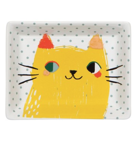 NOW Meow Meow Trinket Tray