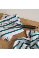 Basketweave Dishtowel